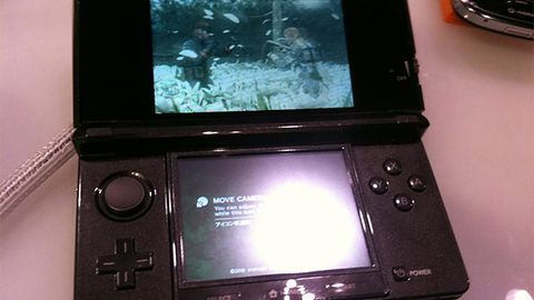 Graliśmy na Nintendo 3DS!