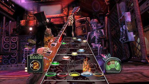 Wygląda na to, że w tym roku zobaczymy też nowe Guitar Hero