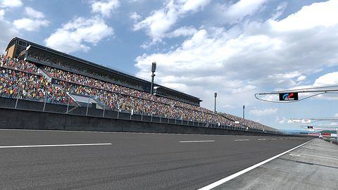 Gran Turismo 5 doczekało się nowej trasy i samochodu