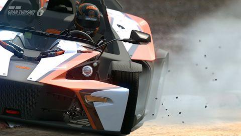Gran Turismo 7 w produkcji, nie zabraknie standardowych samochodów