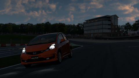 Gran Turismo 6 - recenzja
