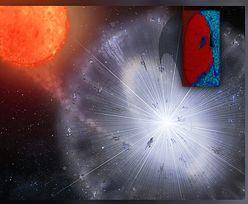 Meteoryt starszy niż Układ Słoneczny. Fascynujące odkrycie na Antarktydzie
