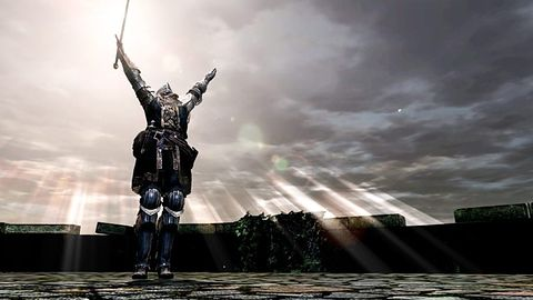 Twórca Dark Souls zainteresowany Battle Royale