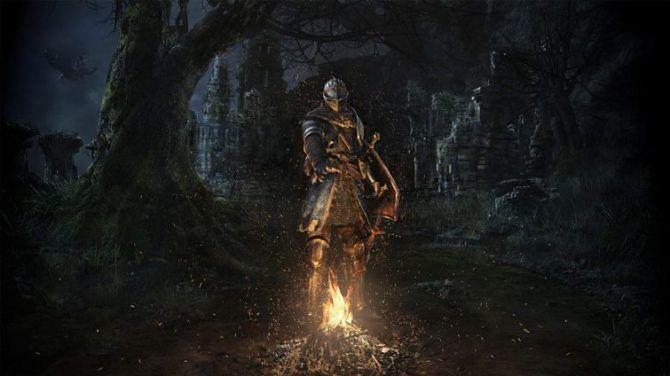 Różowe blobki i remaster Dark Souls. Czyli nowy Nintendo Direct w pigułce