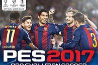 Barcelona gra dla PES-a. Messi wraca na okładkę, tym razem z kolegami
