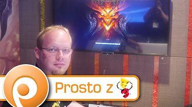 E3: Diablo 3 na konsolach - nie taki diabeł straszny, gdy go z PC na PS3 przenieść