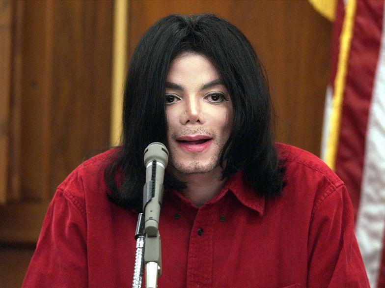Wyniki autopsji Michaela Jacksona ujawniły sensacyjną prawdę