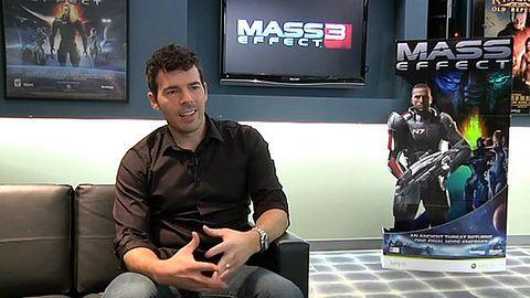 Casey Hudson odszedł z Bioware. To on sprawował pieczę nad Star Wars: Knights of the Old Republic oraz trylogią Mass Effect