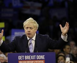 Wyniki exit poll wyborów w Wielkiej Brytanii. Partia Konserwatywna z większością