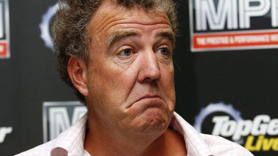 Jeremy Clarkson nie doradzi nam przy wyborze samochodu w Forza Motorsport 6