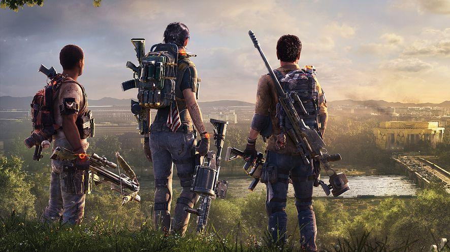 Ubisoft i Koch Media polubili się z Epic Games