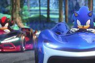 Team Sonic Racing - recenzja. Czy wymieni stryjek?