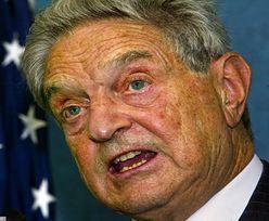 """""""On nie jest Żydem"""". Rudy Giuliani atakuje George'a Sorosa"""