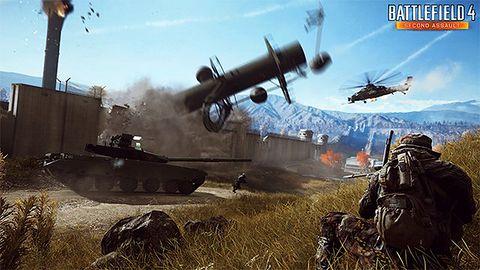 Ostateczna rozgrywka - ostatni dodatek do Battlefield 4 - również opóźniony