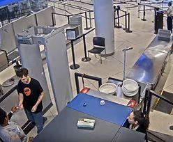 Pasażer zdębiał na lotnisku. Agentka ochrony zwolniona