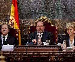 Zbiorowy gwałt na 18-latce. Hiszpański Sąd Najwyższy ogłosił wyrok