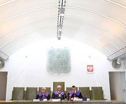 Trybunał Sprawiedliwości Unii Europejskiej zajął się wnioskiem polskiego SN