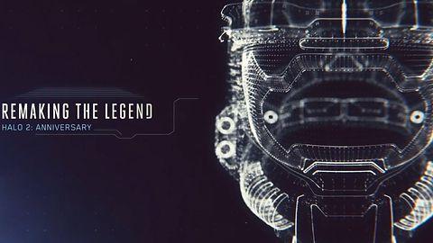 Data premiery i nowy zwiastun dokumentu Halo 2: Remaking the Legend