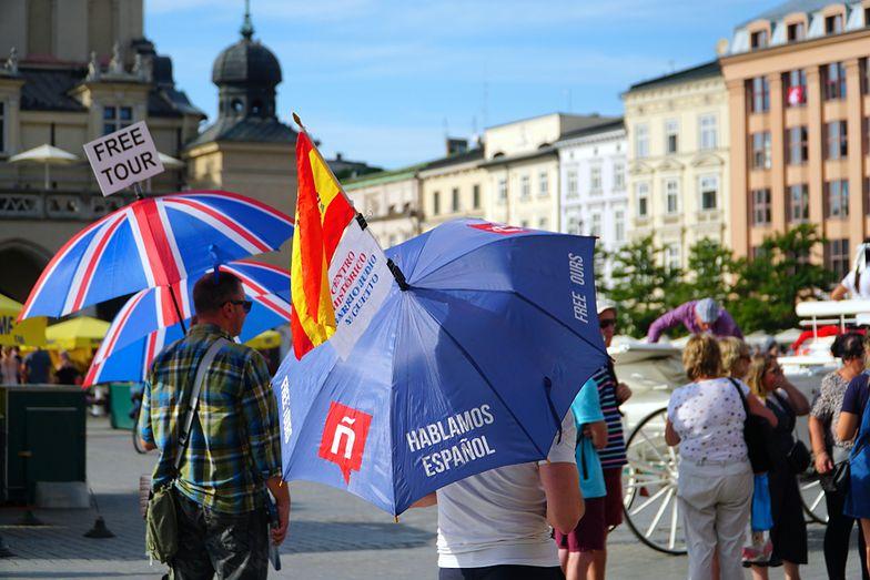 Skutecznie reklamują Polskę także turyści, którzy już wcześniej ją odwiedzili