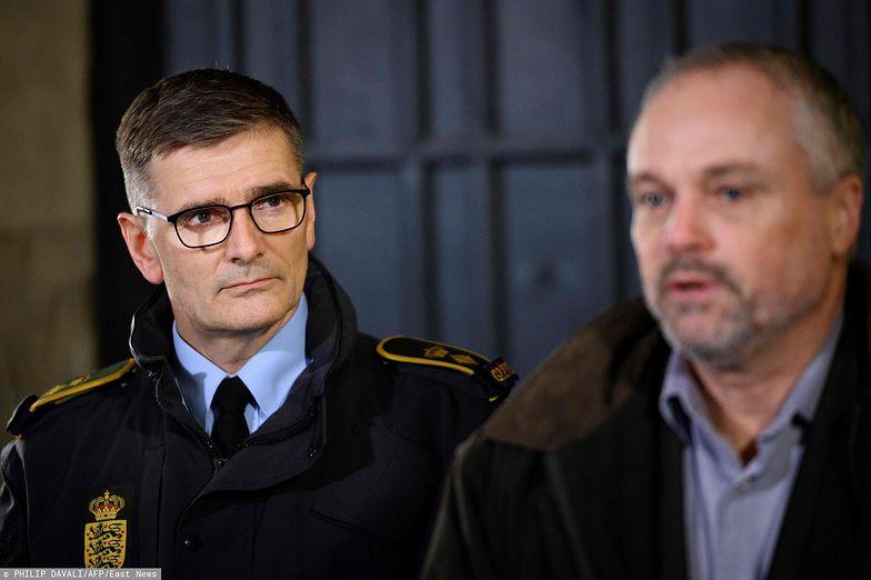 Dania. Terroryści planowali atak. Zatrzymano 20 osób