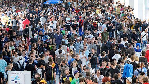 Gamescom odwiedziło 245 tysięcy osób