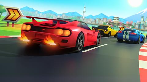 eSzperacz #52: Horizon Chase Turbo