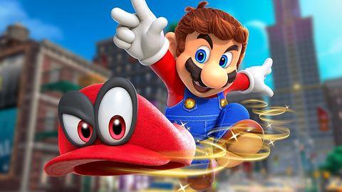 Znajdź dziś chwilę i ustaw dwuetapową weryfikację konta Nintendo