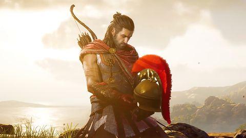 Assassin's Creed Odyssey oficjalnie zapowiedziany. Jest data premiery