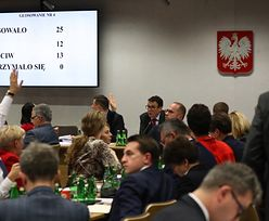 Ustawa PiS ws. sędziów. Ostra reakcja Komisji Europejskiej. Jest list do m.in. prezydenta