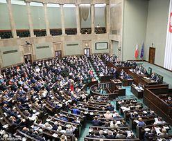85. posiedzenie Sejmu. Parlamentarzyści wybierają nowego marszałka