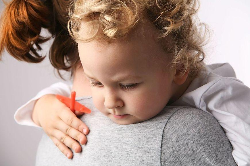 Infekcja rotawirusowa u dziecka