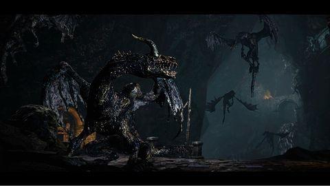 Pokonaliście już dodatek do Dark Souls? No to czas na podniesienie poziomu trudności w Dragon's Dogma