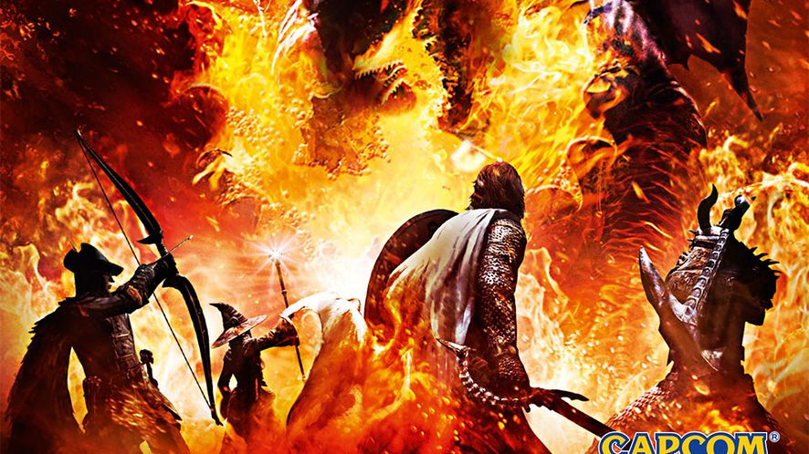 Dragon's Dogma: Dark Arisen - recenzja