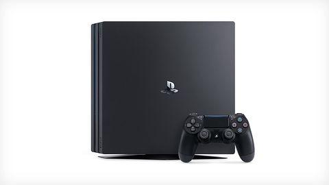 Jedna na pięć sprzedawanych obecnie konsol PS4 to wersja Pro. Sony twierdzi, że to dużo