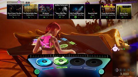 Fuser, nowa gra od studia Harmonix, pozwoli wcielić się nam w DJ-a