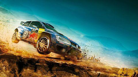 Dirt Rally - recenzja. Nowa generacja rajdów