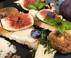 Nie tylko figa z makiem. 5 pomysłów na dania z figami