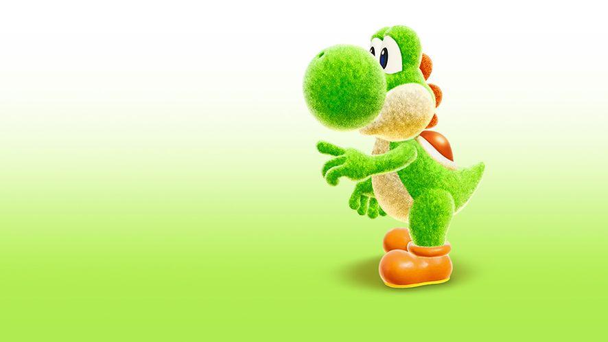 Yoshi chwilowo sprzedaje się lepiej od The Division 2 i Sekiro w Europie