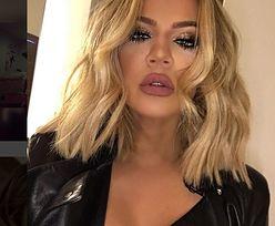 Khloe Kardashian także jest w ciąży!
