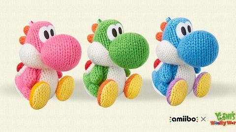 Wieści z Nintendo. Daty premiery, więcej amiibo, gry z N64 na Wii U