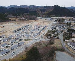 50 odważnych. Pierwsi ludzie zamieszkali obok Fukushimy