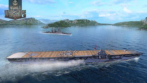 Na nadchodzących targach E3 Wargaming będzie promował World of Warships