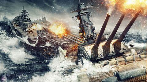 World of Warships wypłynie na otwarte wody 17 września