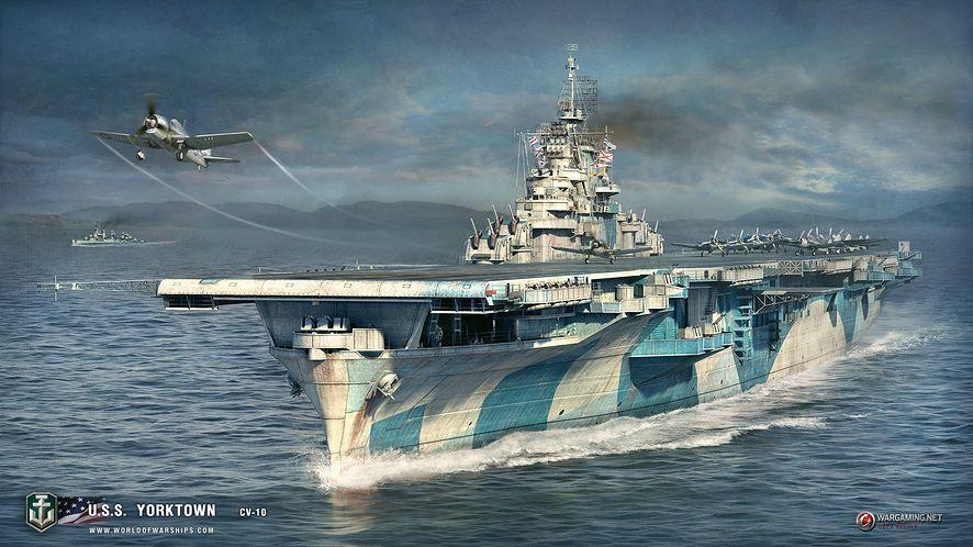 Afera o Murmańsk: Wargaming nie dotrzymuje danego grającym w World of Warships słowa [Aktualizacja]