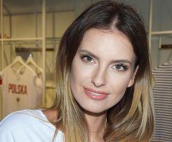 Dominika Grosicka szczerze o swojej nastoletniej ciąży