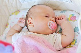 Uchroń dziecko przed SIDS