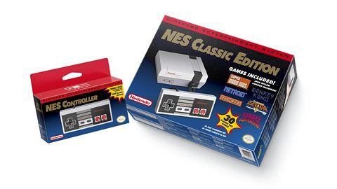 Nowa konsola Nintendo. Ale chyba nie to, o czym myślicie