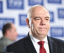 """Jacek Sasin odpowiada Tomaszowi Grodzkiemu. """"Ośmieszające"""""""