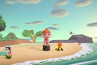 Przyozdób swój pokoik w Animal Crossing: New Horizons zbiorami z muzeum J. Paula Getty'ego