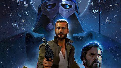 """""""Diablo, Diablo temu w odległej galaktyce"""" - Star Wars: Uprising w ruchu"""
